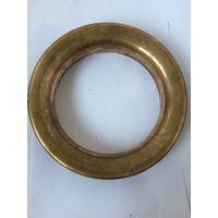Рамка, Часть старых/старинных часов ? (2 кг) Латунь/бронза