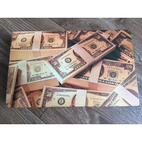 Шкатулка для денег