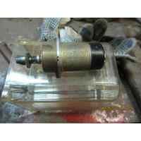 Двигатель ИДР6 с редуктором