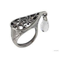 Кольцо Зафира