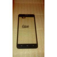 Тачскрин Huawei G620