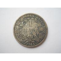 1 марка 1909