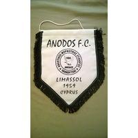 Вымпел FC Anodos (Кипр)