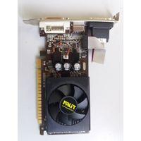 Видеокарта PCI Express GeForce 610GT Palit (906342)