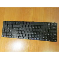 Acer Aspire 5552G клавиатура pk130c92a00