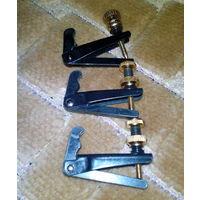 Машынкі для дакладнай налады, скрыпка 4/4, 3/4. цена за 1 шт. Машинки для точной настройки скрипка. Помощь при установке.