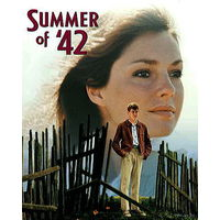 Лето 42-го / Summer of '42 (Роберт Маллиган / Robert Malligan)  DVD5