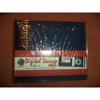 Альбом для хранения CD дисков, негативов и фотографий