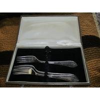Коробка для столовых предметов СССР.