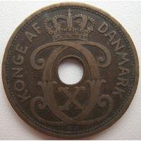 Дания 5 эре 1927 г. (g)