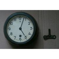 Корабельные часы из СССР.