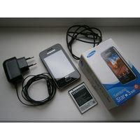 Samsung GT - S5222 - Star-3 duos