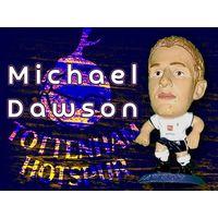 Michael Dawson TOTTENHAM 5 см Фигурка футболиста MC9781