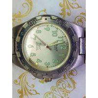 Часы, OMAX, на ходу, кварц, с браслетом