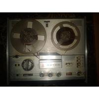 Магнитофон Астра 207 тип ПМ-24