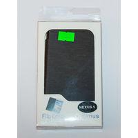198, 212 Чехол для LG Nexus 5 крышка, чёрный