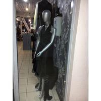 Распродажа!!! Скидка 20 %!!! Эффектный вечерний комплект: юбка с топом французского бренда BGN, 100 % оригинальный, отличный вариант для любого торжественного мероприятия