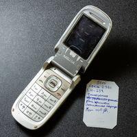 5405 Телефон Nokia 2760 (RM-258). По запчастям, разборка