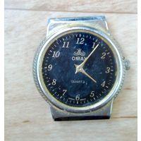 Часы. OMAX-JAPAN MOVT-кварц б\у Без м\ц