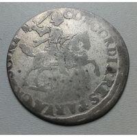 Нидерланды 6 голландских пенни.