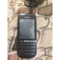 Nokia 300.