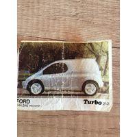 Turbo 212