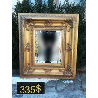 Античное Зеркало, Рама для Картины 98x87