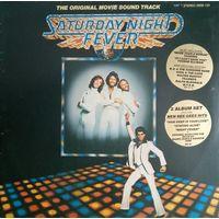 Saturday Night Fever  1977, RSO, Germany, 2LP, EX