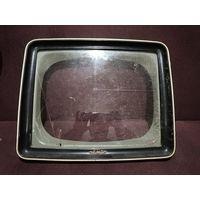 Экран телевизор Неман СССР