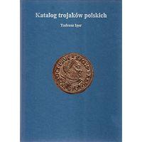 Каталог трояков польских - на CD