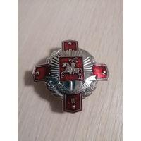 Витебское кадетское училище 2ст