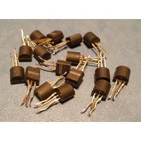 Транзистор КТ3117А1  16штук