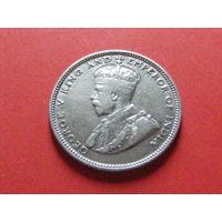 20 центов 1927 года