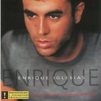 """Enrique Iglesias """"Enrique"""" CD лицензия"""
