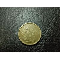 20 франков 1980