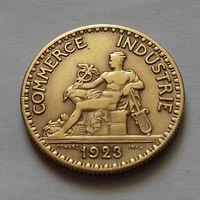 2 франка, Франция 1923 г.