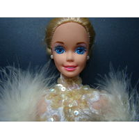 Барби,  Enchanted Seasons Winter Barbie
