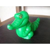 Детская игрушка Крокодил.