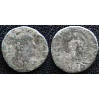 YS: Древний Рим, медная монета