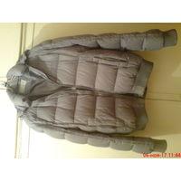 Куртка зимняя ,пуховик  52 р Распродажа!
