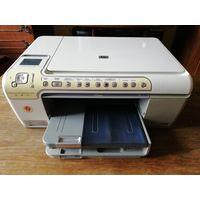 МФУ HP Photosmart C5283