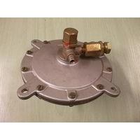 Клапан  мембранный с регулировками и клапаном избыточного давления