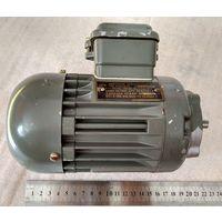 АПН 012/2 Электродвигатель трехфазный асинхронный повышенной надежности