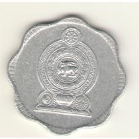 10 центов 1978 г.