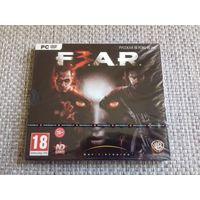 F.E.A.R. 3 Игра PC