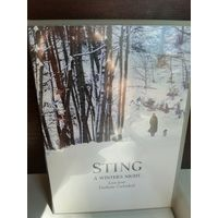 Sting. A Winter's Night... (2DVD)