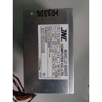 Блок питания JNC LC-B300ATX 300W (905501)