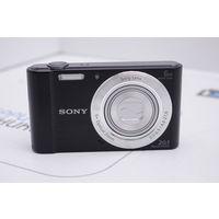 "Фотоаппрат Sony Cyber-shot DSC-W810 (2.7"", 20.1 Мп, 6X, USB). Гарантия."