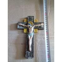 Крест,найденый
