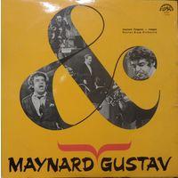 LP Maynard Ferguson, Gustav Brom Orchestra - Maynard & Gustav